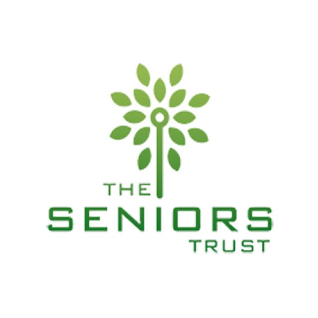 Circular Seniors Trust Logo